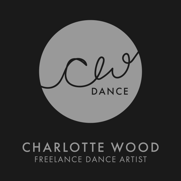 Square version of CW Dance logo