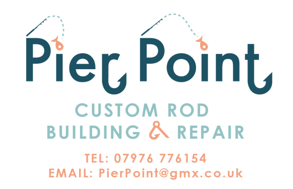 Business Card design for Pier Point